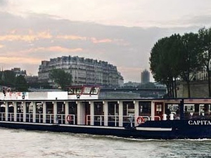 Dinner cruise Paris Tour - T13 Photos