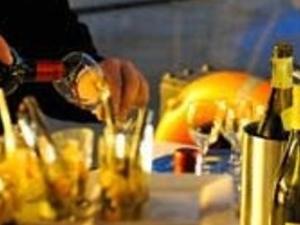 Dinner show at the Moulin Rouge - Belle Epoque Menu - DMX Photos