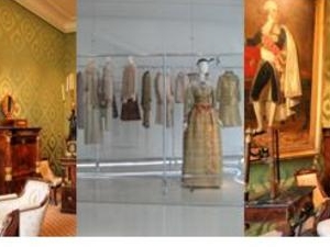 Discovering French Fashions and Decorative Arts with Rachel Kaplan Photos