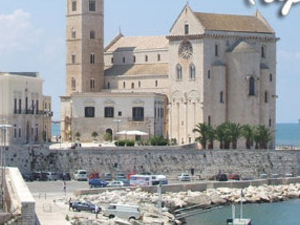 Discover Trani (Apulia): Food Tasting and Walking Tour Photos