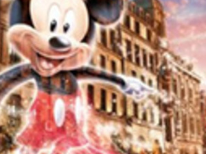 Disneyland Paris - Party Ticket - Special Offer 4 for 3 (Days) Photos