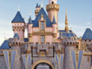 Disneyland Resort Ticket Photos