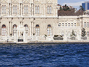 Dolmabahce Palace Tour Photos