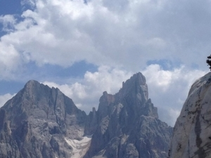 Dolomites - Photoshooting Photos
