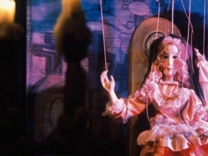 Don Giovanni Marionette Theatre Photos