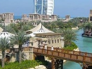 Dubai City Tour,  The Pearl of Gulf Photos