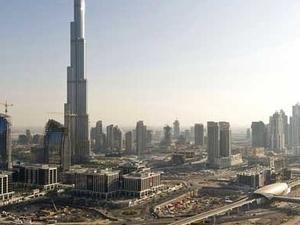 Dubai since the years 2000 Photos
