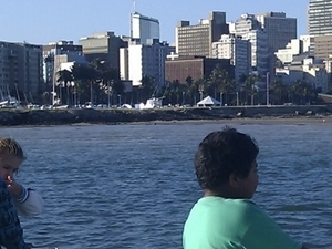 Durban city tour Photos