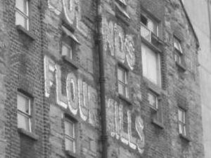 Easter Rising 3rd Battalion & Mount Street Battle Photos