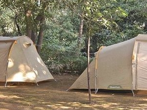 Ecomantra's Rivertrail Eco Camp Photos