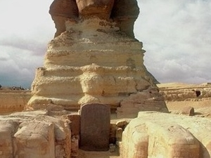 Egypt Unveiled: Sakkara and Giza Plateau Photos