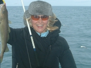 Elding Sea Angling Photos
