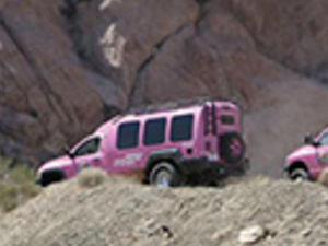 Eldorado Canyon and Gold Mine Jeep Tour Photos