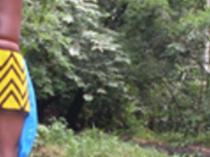 Embera Indians Tour Photos