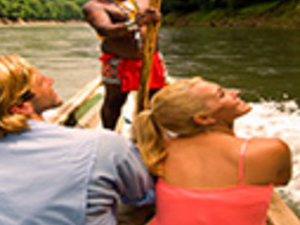 Embera Indians Tour Photos