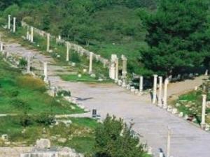 Ephesus + Lunch (6 hours) Photos