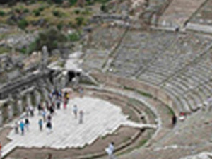 Ephesus Photos