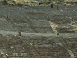 Ephesus & Virgin Mary's House Photos