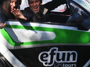Essential - 2h30 Tour by Eco-Friendly Twizy Car Photos