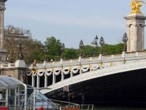 Essential Paris - Dinner Cruise On the Seine at 9PM - BY THE WINDOW Photos