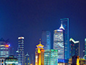 Evening Huangpu River Cruise And Bund City Lights Photos