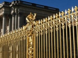 EX3L - Versailles Discovery Photos