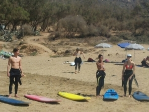 Exciting surfing trip to Morocco Photos