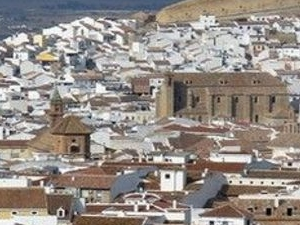 Excursion for Antequera-city Photos