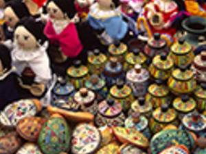 Excursion to Otavalo Market Photos