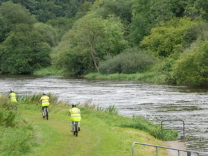 Explore the Barrow river towpath Photos