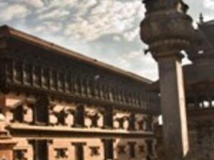Exploring Patan and Bhaktapur: Kathmandu Valley's Other Kingdoms Photos