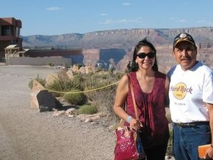 Express Grand Canyon West Rim Tour by Airplane from Las Vegas Photos