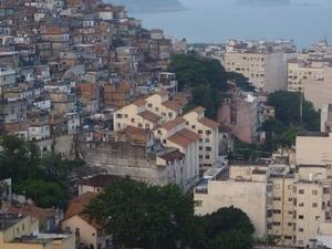 Favela Tour - Culture and Art Cantagalo Photos