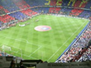 FC Barcelona vs Rayo Vallecano Photos