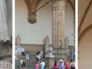 Florence Super Saver: Best of Florence Walking Tour, Accademia Gallery, Uffizi Gallery and Florence Duomo Photos