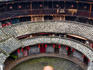 FORTRESSES, MODERN HISTORY & THE HAKKA Photos