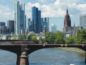 Frankfurt City Tour with guide (10:00h/13:00h/16:30h) Photos