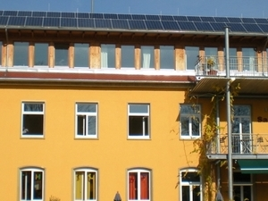 Freiburg and solar energy