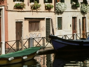From the Dolomites to Venice Photos