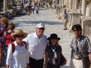 Fullday (8hours) Ephesus & Villages Photos