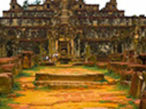 Full Day Active Angkor Photos