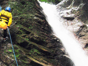 Full Day Canyoning Photos