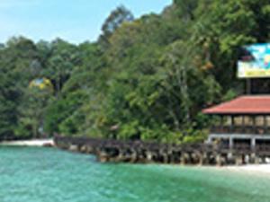 Full Day Coral Island Escapade (Pulau Payar Marine Park) - PG11 Photos