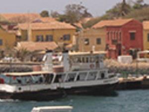 Full Day Dakar Shopping and Goree Island Photos