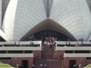 Full day Delhi Temple tour Photos