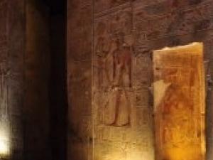 Full Day Dendera-Abydos     ( Pilgrimage to osiris) Photos