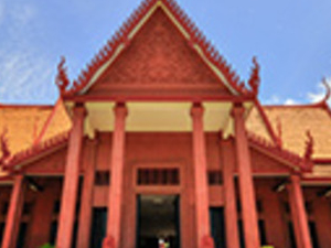 Full Day Discover Phnom Penh City Photos