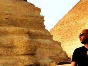 full day Giza pyramids and sphinex ,sakkara,memphis
