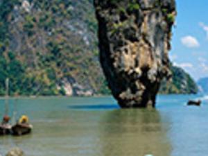 Full Day James Bond Canoe 2In1 Photos