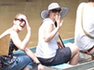 Full Day Mekong Discovery from Hotel Inside Ho Chi Minh City Only Photos